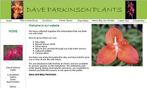 Disa diary, Flower Shows 2010, Show News, How to buy Orchids through our mail order service, Cultural Leaflets, Conservation